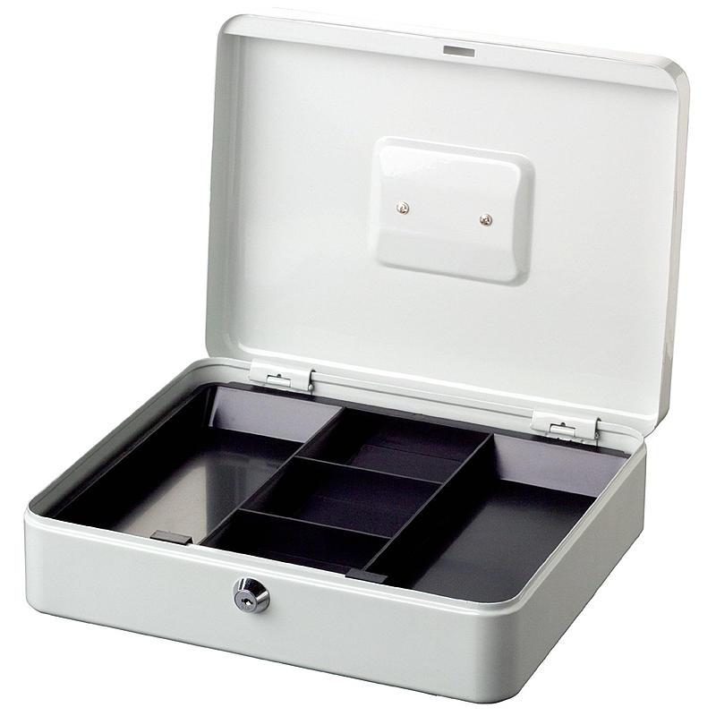 burg w chter geldkassette universa cks 307 flach expert. Black Bedroom Furniture Sets. Home Design Ideas
