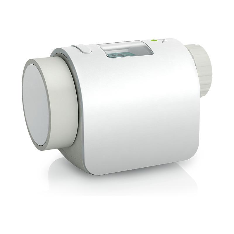 rwe smarthome heizk rperthermostat 10122171 preisvergleich heizk rperthermostat g nstig. Black Bedroom Furniture Sets. Home Design Ideas