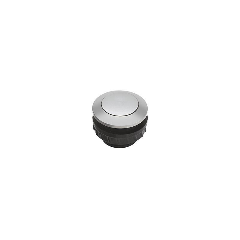 Klingeltaster PROTACT 110 AL, Aluminium EV1