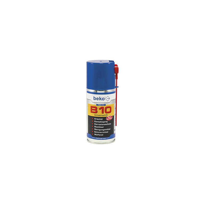 beko Universal-Öl 150ml TecLine B10 2985150