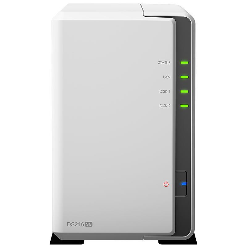DiskStation DS216se NAS-Server