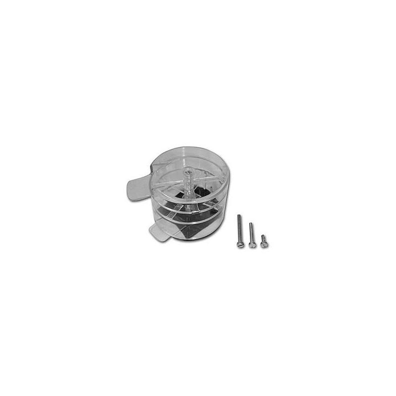Reer Backofentürstopp Universal transparent 7805.9-3