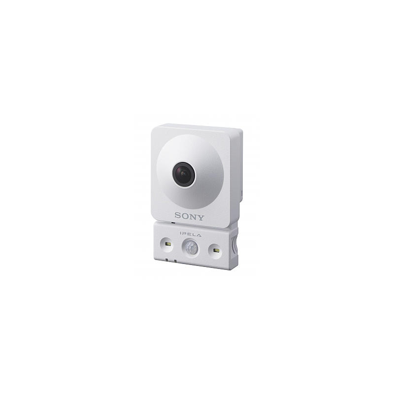 SNC-CX600W IP-Kamera 720p Wi-Fi LED Audio