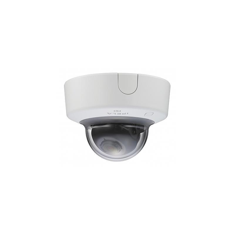 SNC-EM600 IP-Dome Tag/Nacht 720p PoE