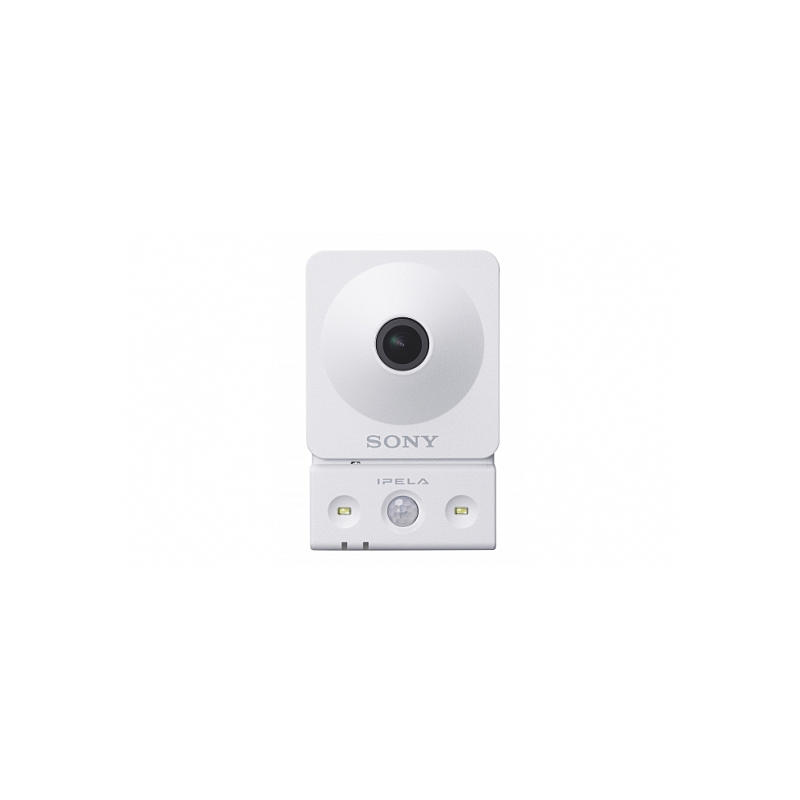 SNC-CX600 IP-Kamera 720p LED PoE Audio
