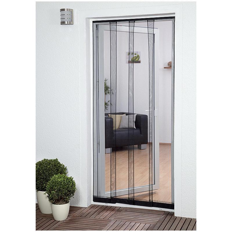 lamellenvorhang fiberglas 100 x 220 cm anthr 4tlg expert. Black Bedroom Furniture Sets. Home Design Ideas