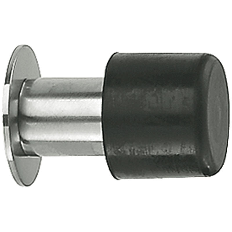 Türpuffer 38 3880 Aluminium F1 - 120mm