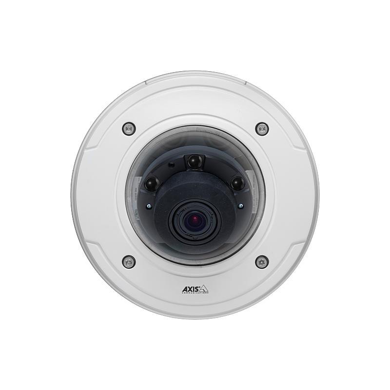 P3364-LVE 6 mm IP-Kamra 720p T/N IR PoE IP66