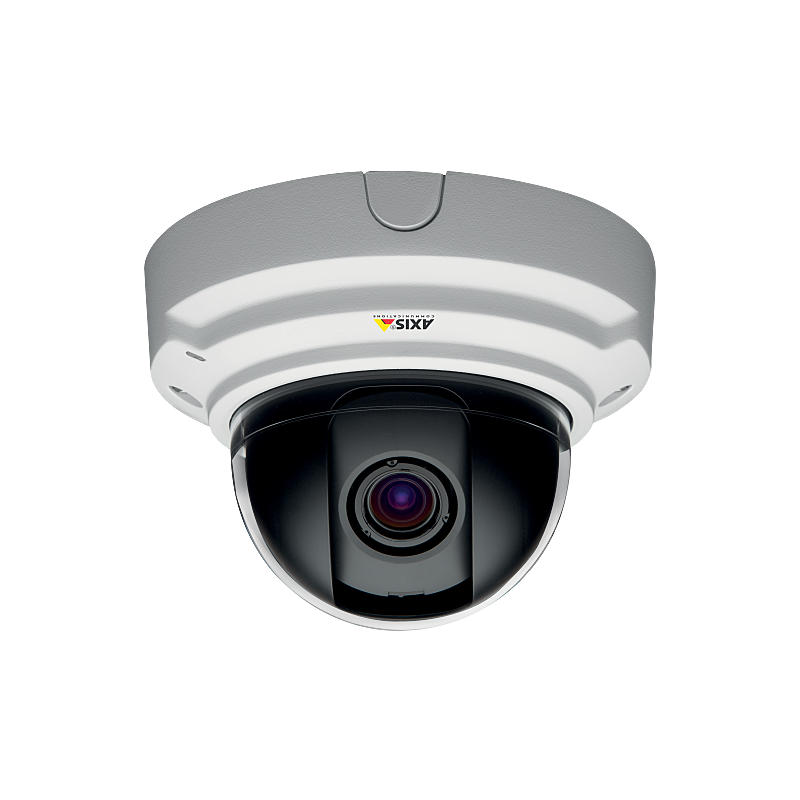 P3384-V IP-Kamera 720p Tag/Nacht PoE IK10
