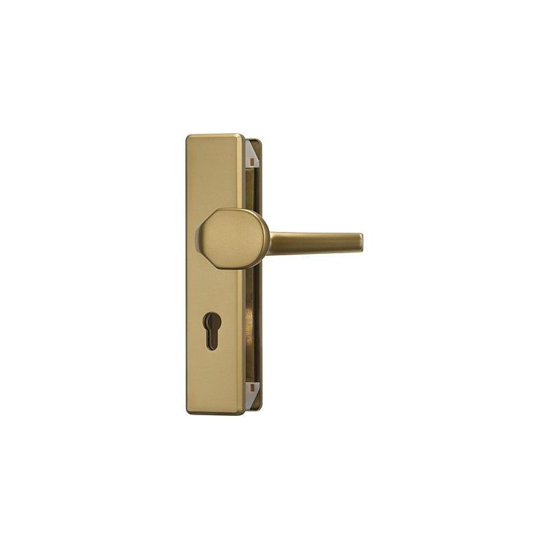 KLT512 F4 EK Schutzbeschlag, bronze