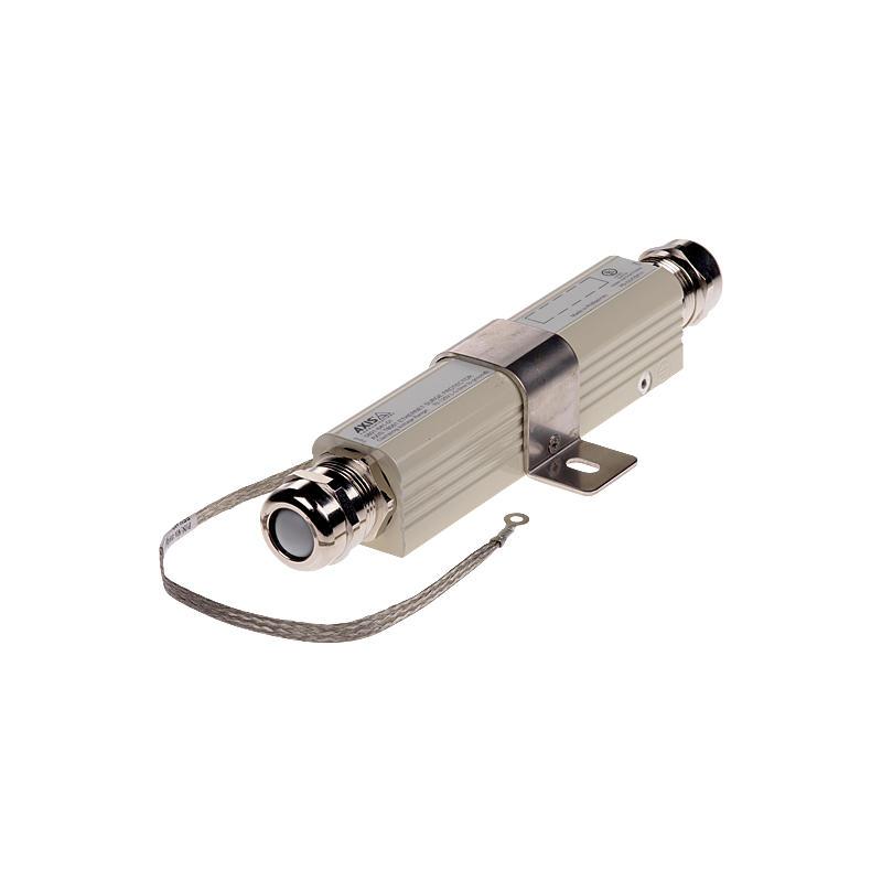 Axis T8061 Überspannungsschutz bis 10kV, PoE, IP66 5801-641