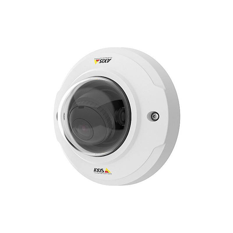 Axis M3044-WV IP-Kamera 720p IP42 IK08 WLAN 0803-002