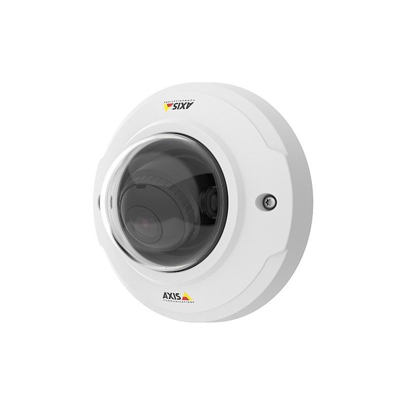 Axis M3045-WV IP-Kamera 1080p PoE IP42 IK08 WLAN 0805-002