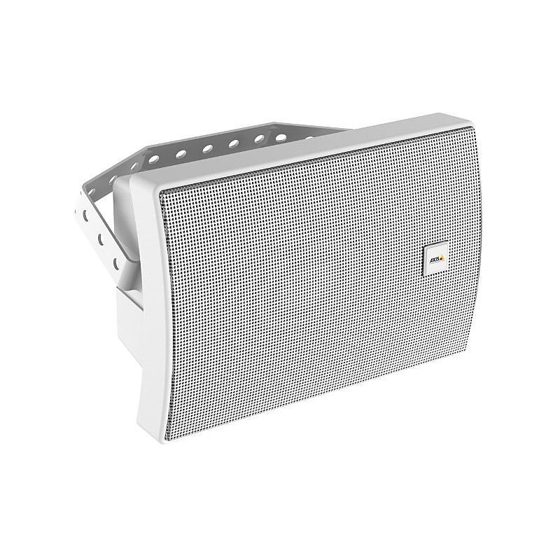 Axis C1004-E Netzwerk Lautsprecher 6W, 96dB, weiß 0833-001