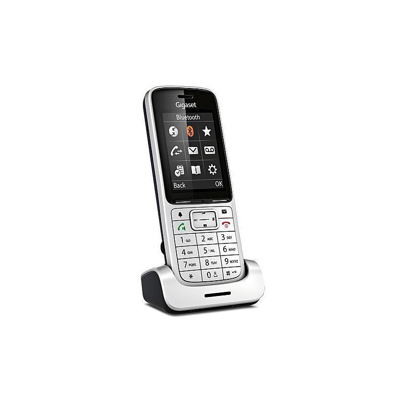 Mobilteil inkl.Ladeschale plati SL450HX pl