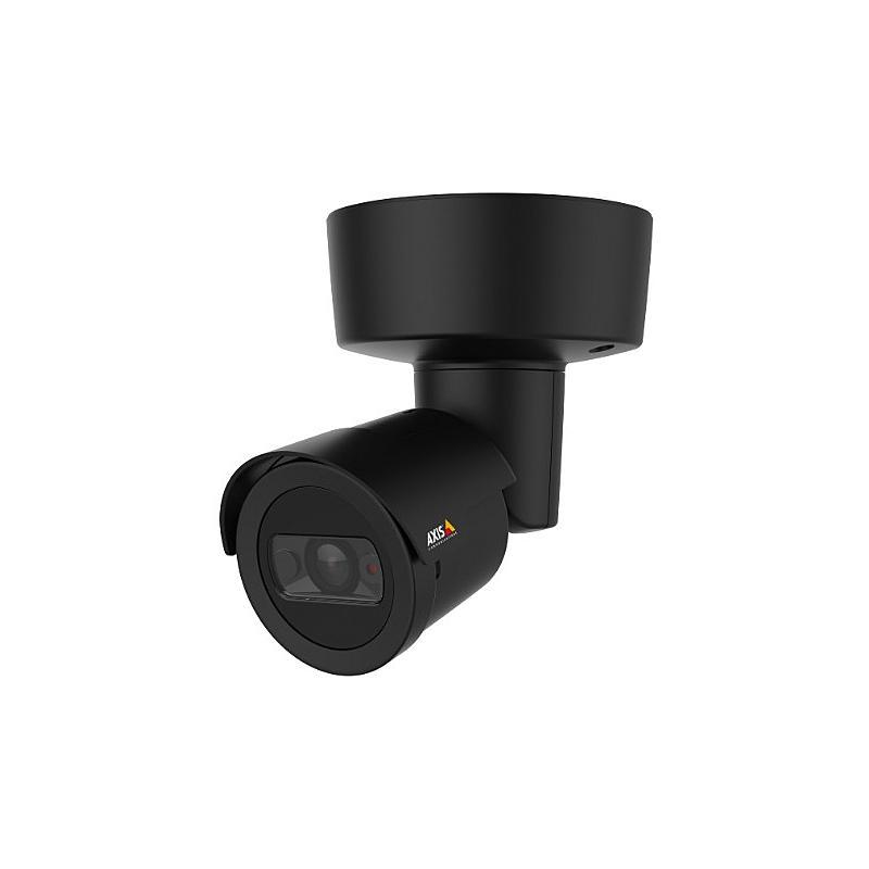 axis m2025 le bl ip kamera 1080p t n poe ir ip66 expert. Black Bedroom Furniture Sets. Home Design Ideas