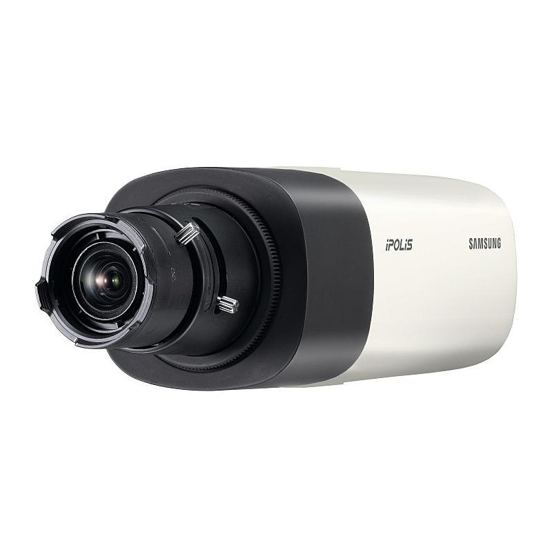 hanwha snb 6004fp ip kamera 1080p tag nacht expert. Black Bedroom Furniture Sets. Home Design Ideas