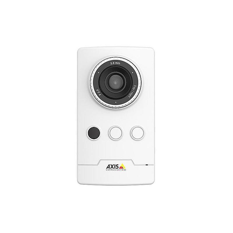 Axis M1045-LW IP-Kamera 1080p T/N IR PIR WLAN 0812-002