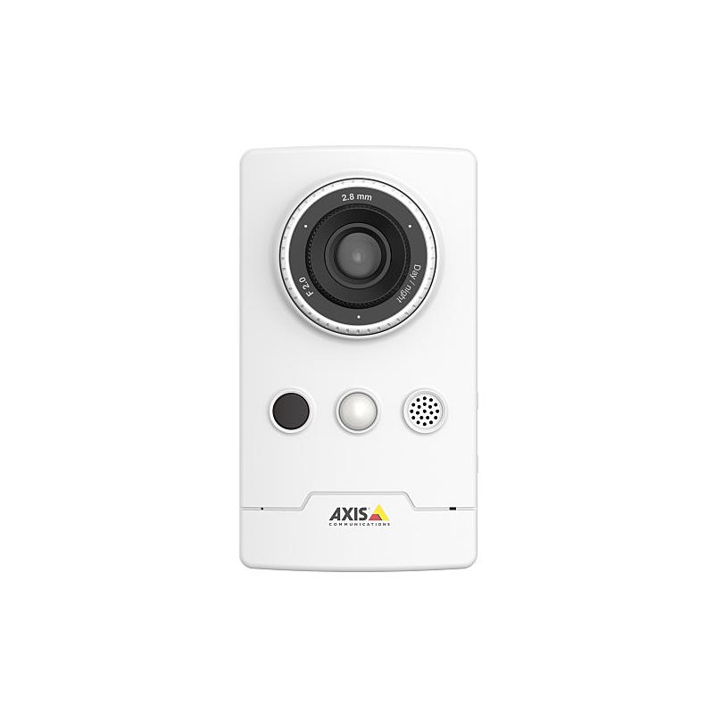 Axis M1065-LW IP-Kamera 1080p TN IR PIR WLAN Audio 0810-002
