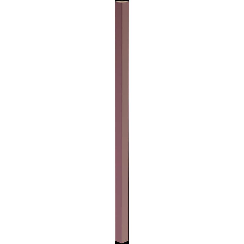 GAH Zaunpfosten für Gabione Cluster 60x60x1500