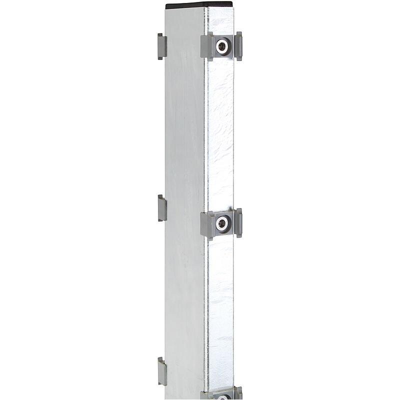 GAH Zaunpfosten für Gabione Step2 120x40x1890