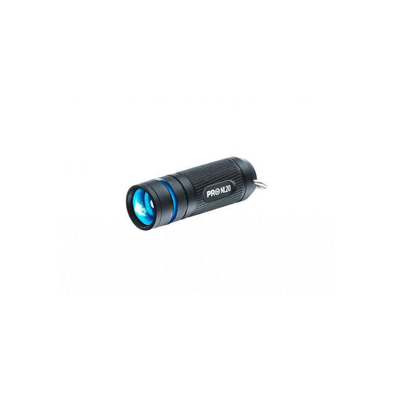 PRO NL20 - LED Mini-Schlüssel-Bundleuchte