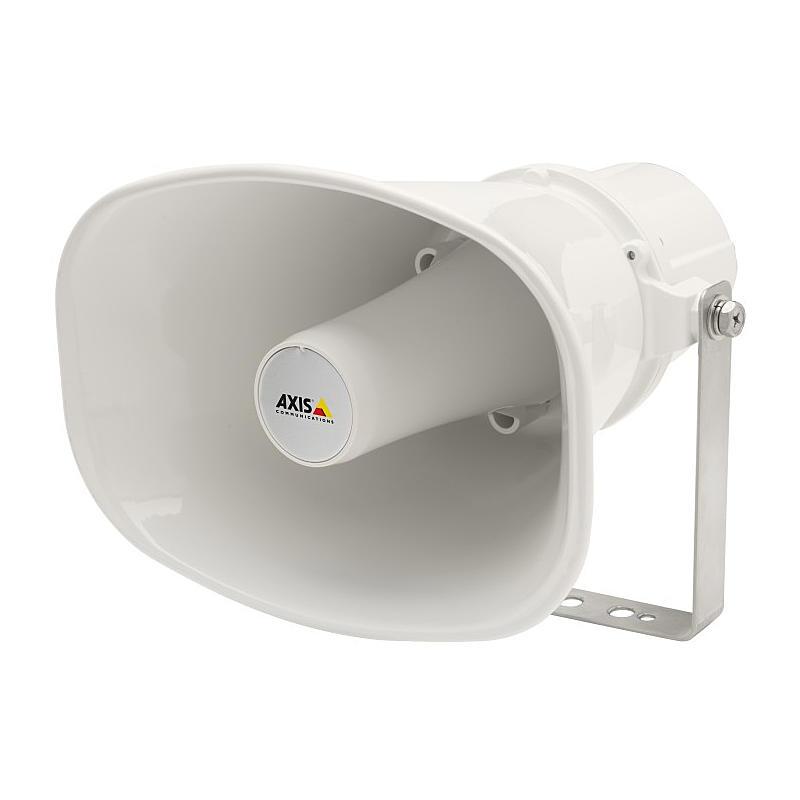 Axis C3003-E Netzwerk Hornlautsprecher 7W, 121dB