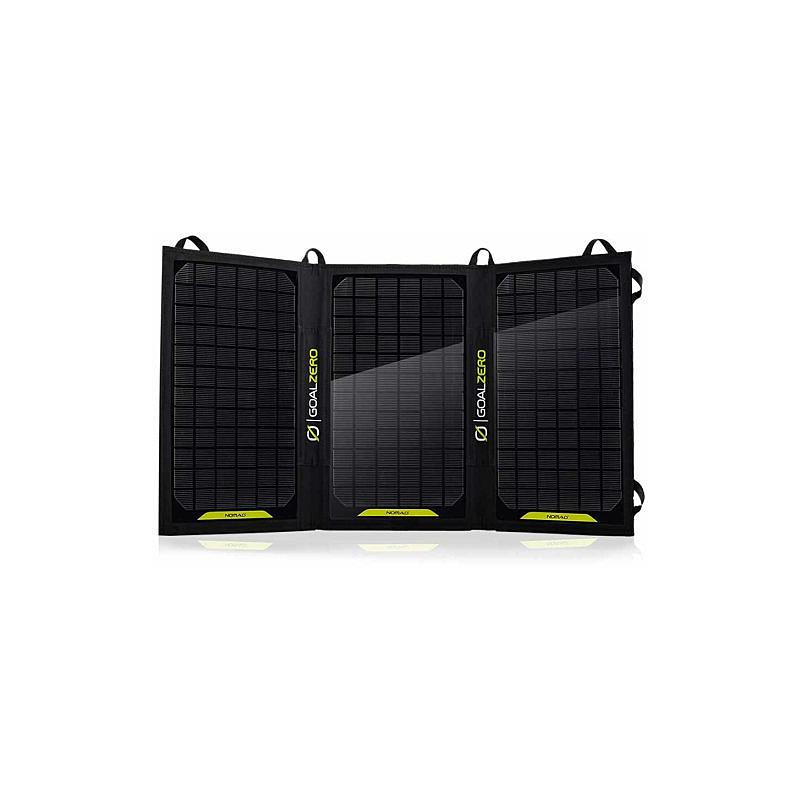Nomad 20 Solarpanel