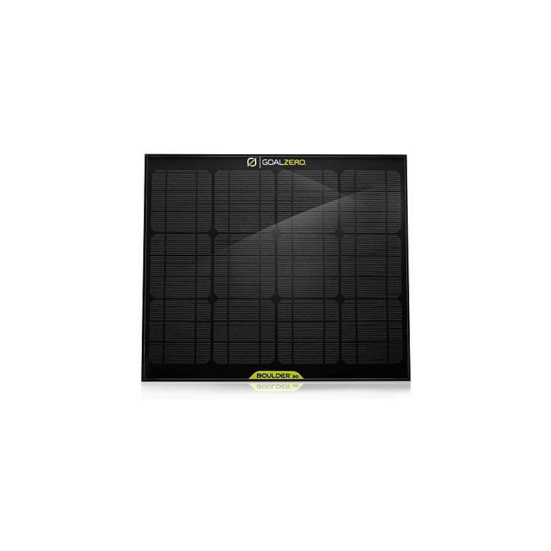 Boulder 30 Solarpanel