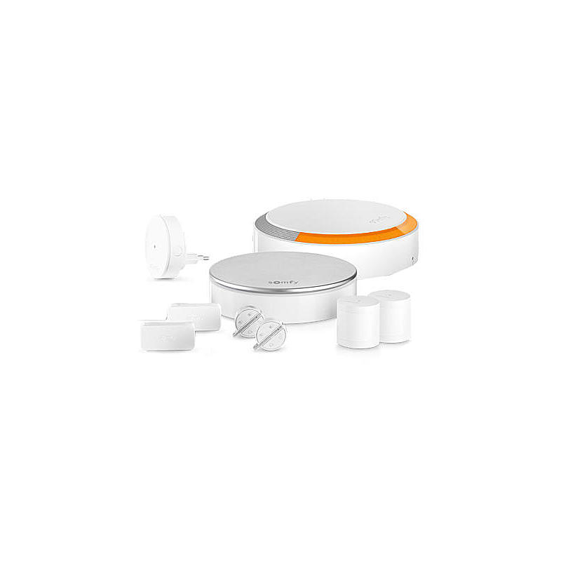 Somfy Home Alarm Premium Plug & Play Alarmanlage