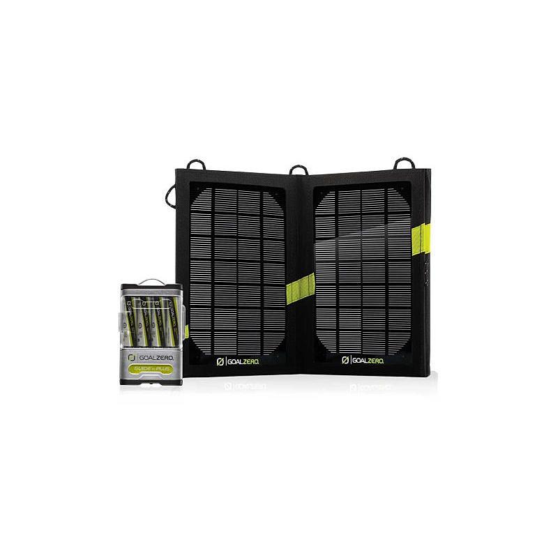 Nomad 7 + Guide 10 Plus Kit