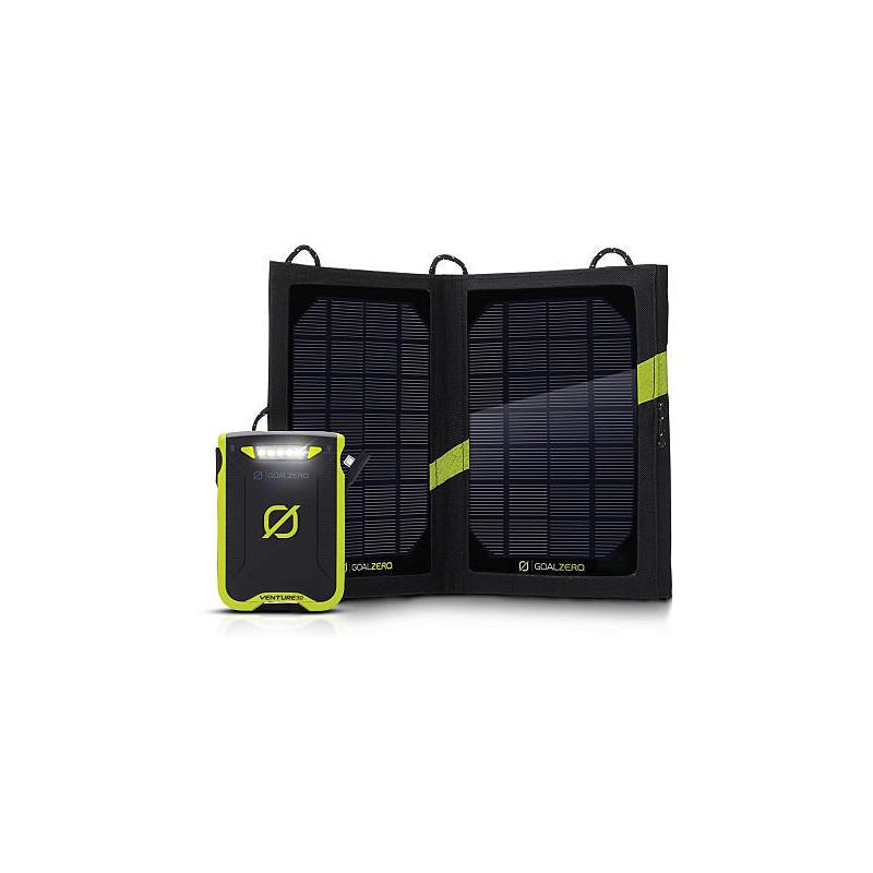 Nomad 7 + Venture 30 Kit
