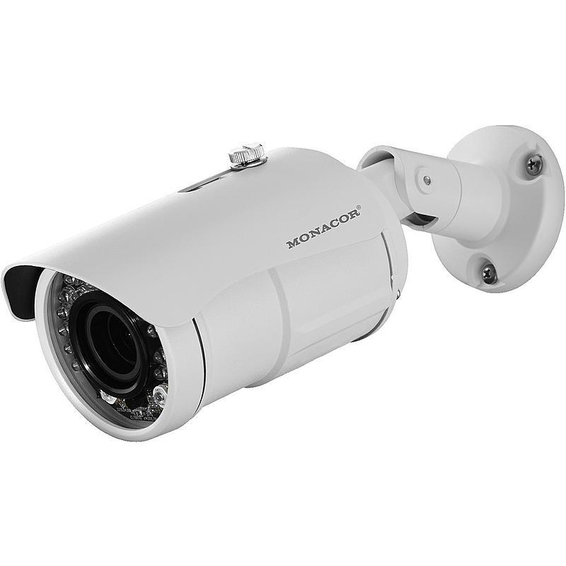 MONACOR INC-4212BWM IP-Kamera 4MP T/N IR WLAN IP66