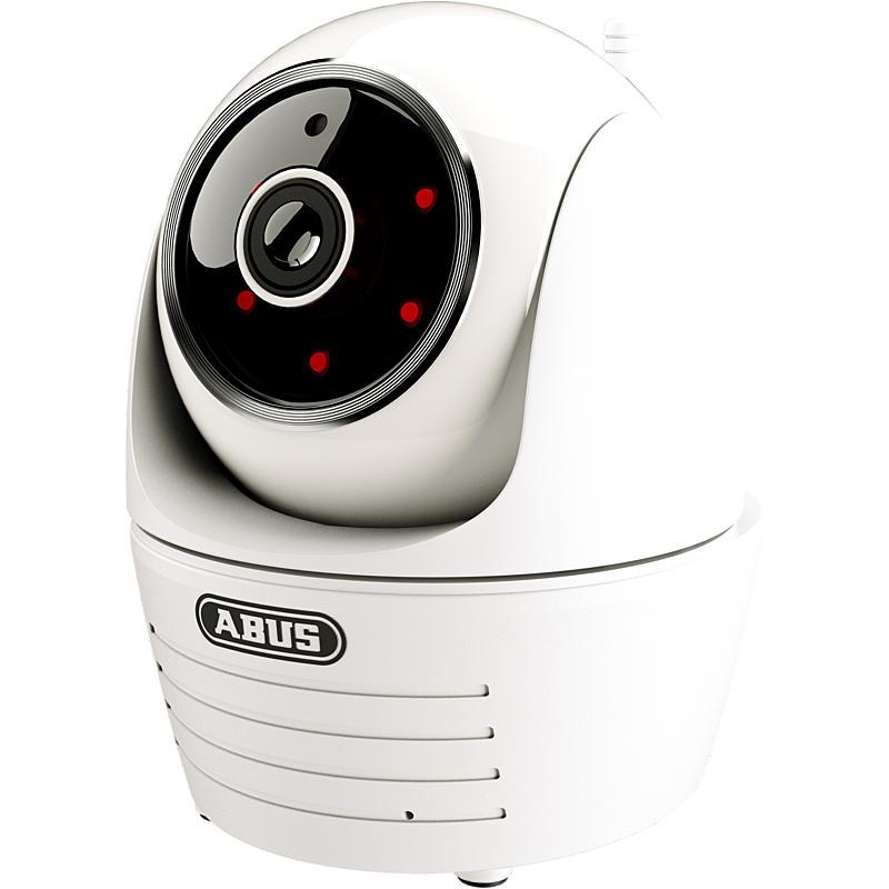 ABUS PPIC32020 Schwenk-/Neige-Kamera WLAN & App | Expert