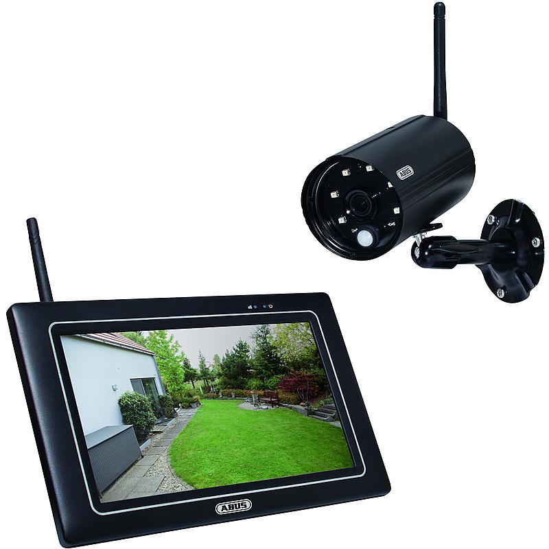 Funkkameras online kaufen   Expert-Security.de
