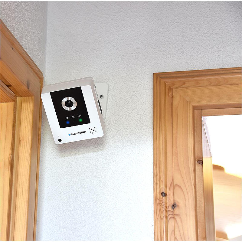 blaupunkt ipc s1 ip kamera wlan smart home expert. Black Bedroom Furniture Sets. Home Design Ideas