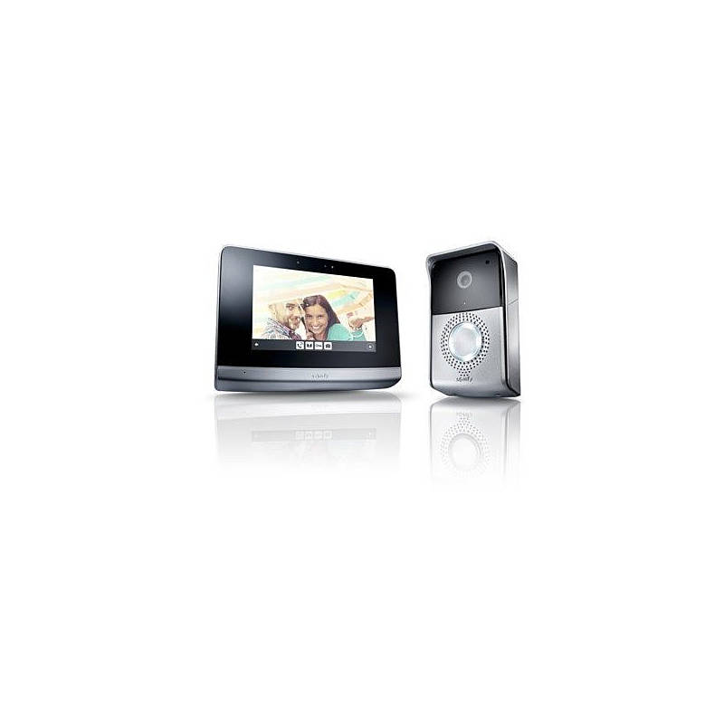 Somfy Videotürsprechanlage V500 - 2401446 | Expert-Security.de