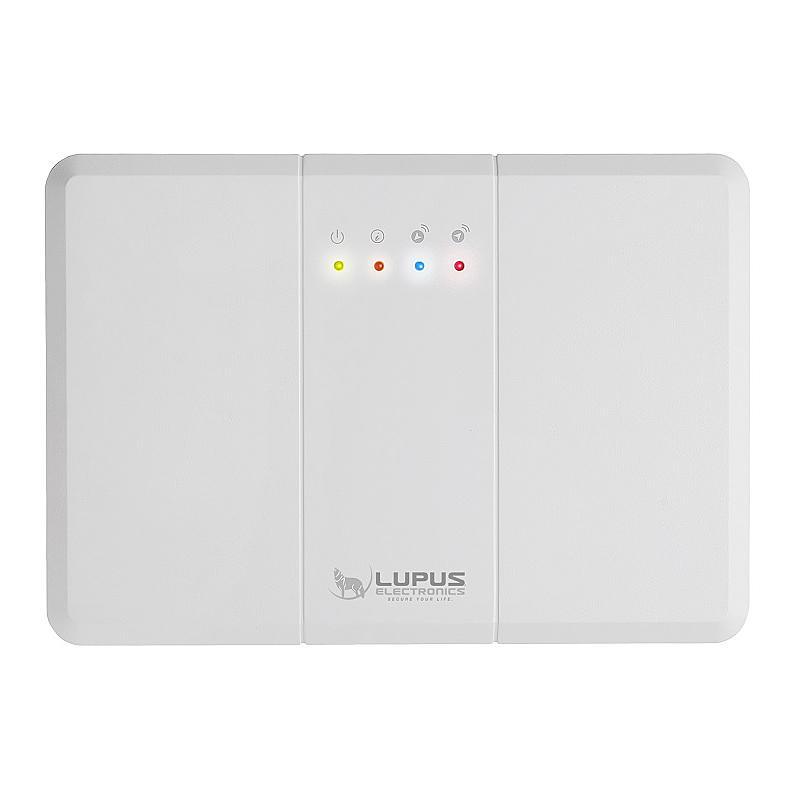 Lupus - 12122 - Funkrepeater V2