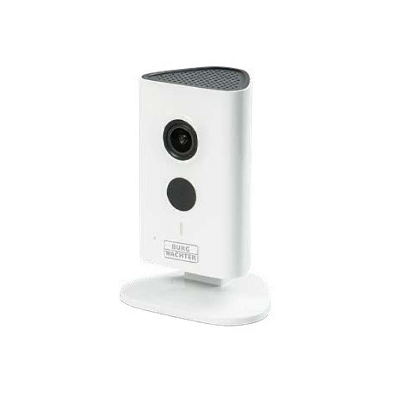 Santec BW BURGCAM Smart 3020 Wlan IP-Kamera 3MPx Audio
