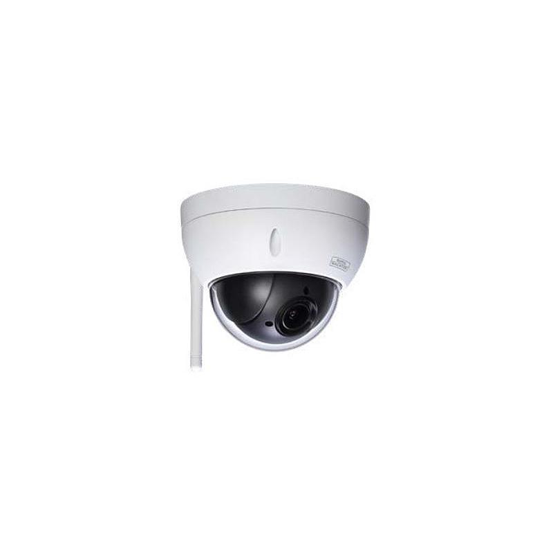Santec BW BURGCAM Zoom 3060 Wlan IP-Kamera 1080p IP66