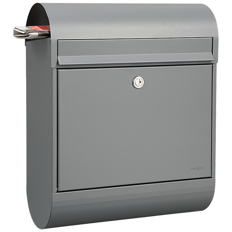 briefkasten ohne zeitungsrolle preisvergleich die besten angebote online kaufen. Black Bedroom Furniture Sets. Home Design Ideas