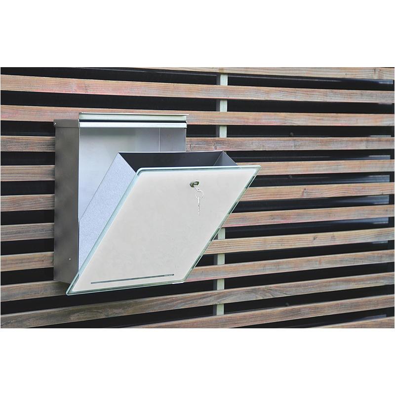 briefkasten wei preisvergleich die besten angebote online kaufen. Black Bedroom Furniture Sets. Home Design Ideas
