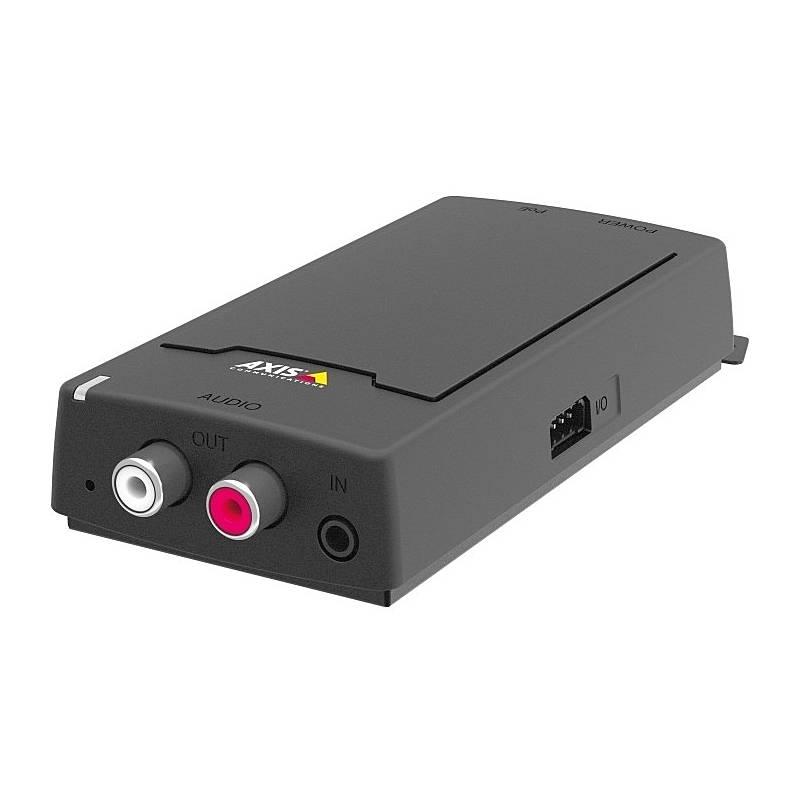 AXIS C8033 Netzwerk Audio Bridge, Stereo, PoE 01025-001