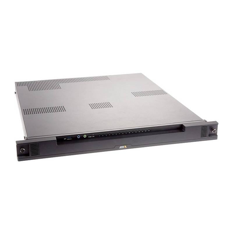 Axis S2216 Netzwerk Video Rekorder, 16 IP Kanäle 01582-002
