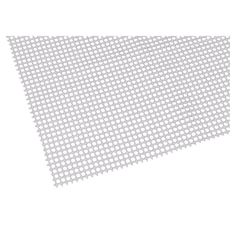 Teppichstopper PVC weiß 1200x800mm