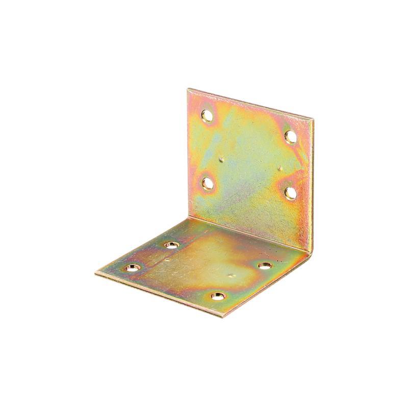 GAH-Alberts Breitwinkel gelbvz 60x60x60mm 332709