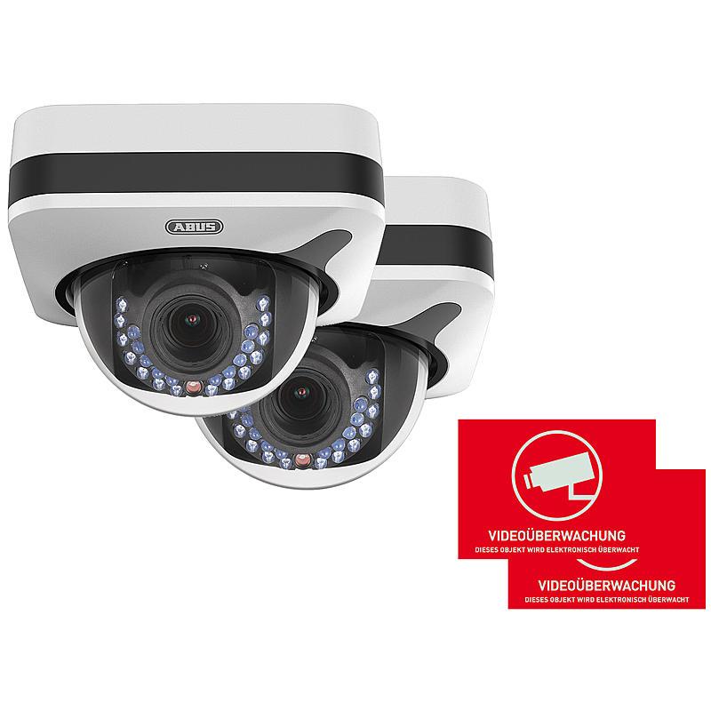 abus 2er ip kamera set ipcb72500 1080p aufkleber expert. Black Bedroom Furniture Sets. Home Design Ideas