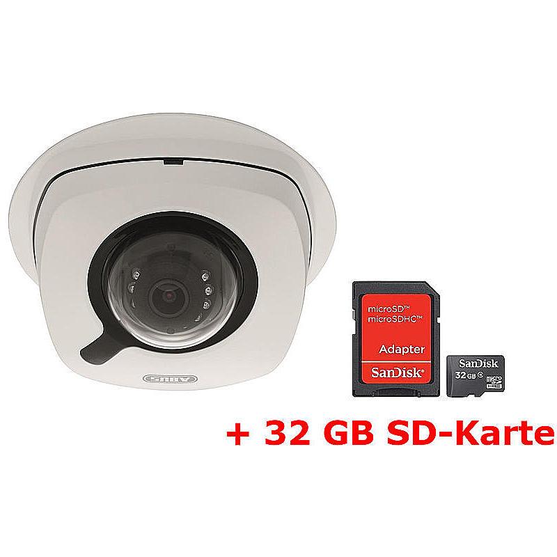 abus ip kamera ipcb42500 1080p 32 gb sd karte expert. Black Bedroom Furniture Sets. Home Design Ideas