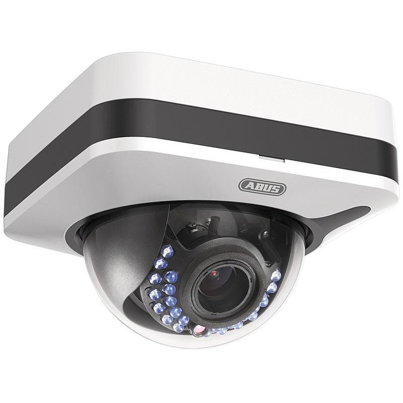 abus secvest funkalarm set mit ip kamera ipcb71500 expert. Black Bedroom Furniture Sets. Home Design Ideas