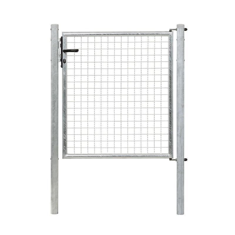 gah wellengitter einzeltor fvz 1000 x 1000 mm expert. Black Bedroom Furniture Sets. Home Design Ideas